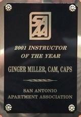 Caps Certification Property Management