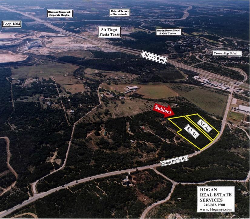 Texas Natural Gas Costs Per Square Foot